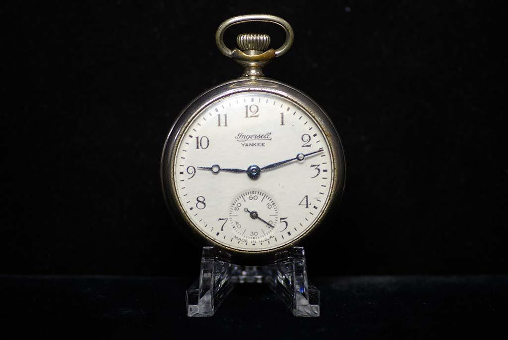 Ingersoll Watch Repair