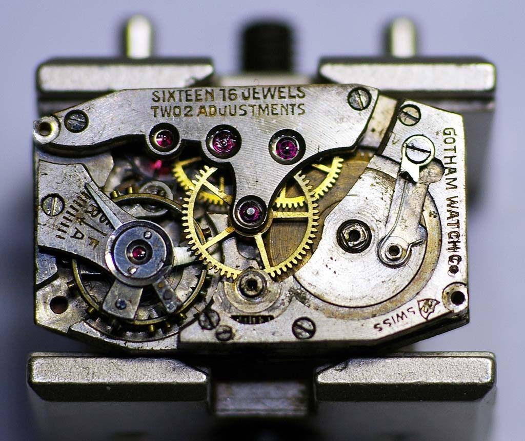 Geneva Watch Repair