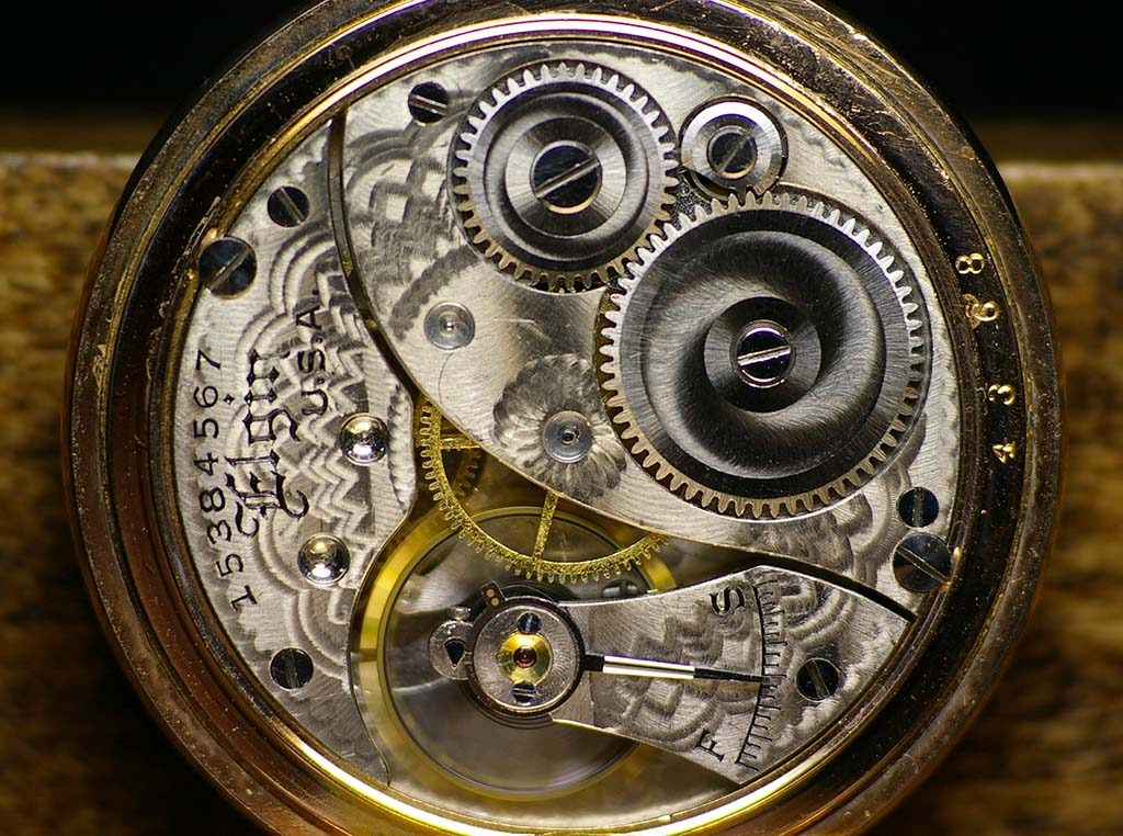elgin dating serial number The online database for the elgin watch company can tell you a great deal of information about your watch, based on just the serial number off the movement.