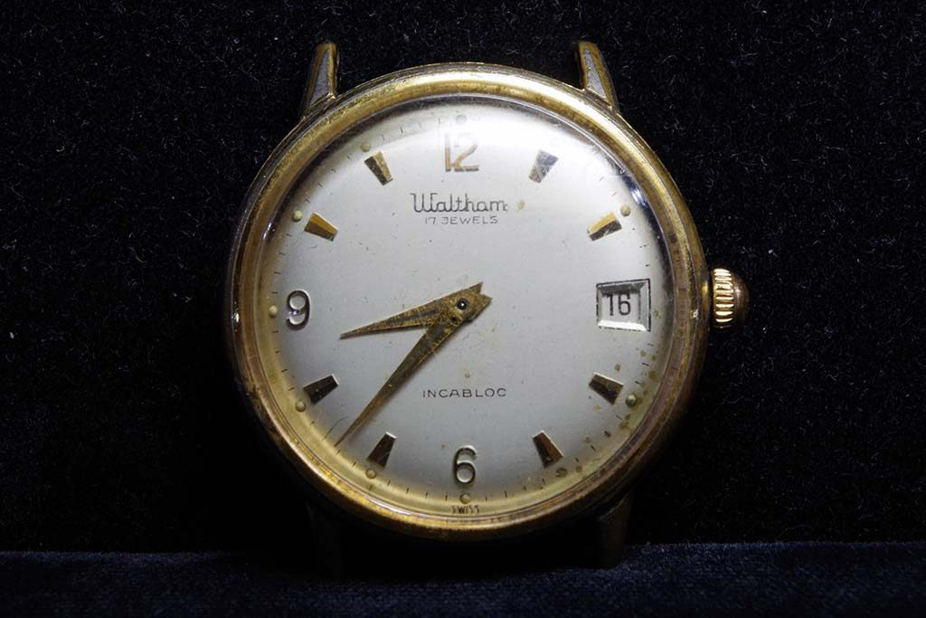 Waltham Watch Repair