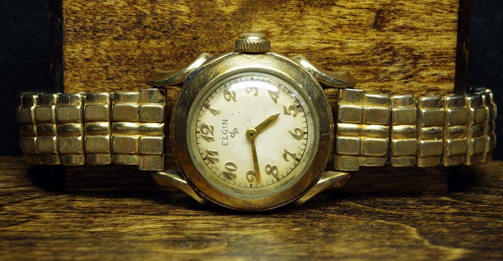 Cleveland Watch Repair