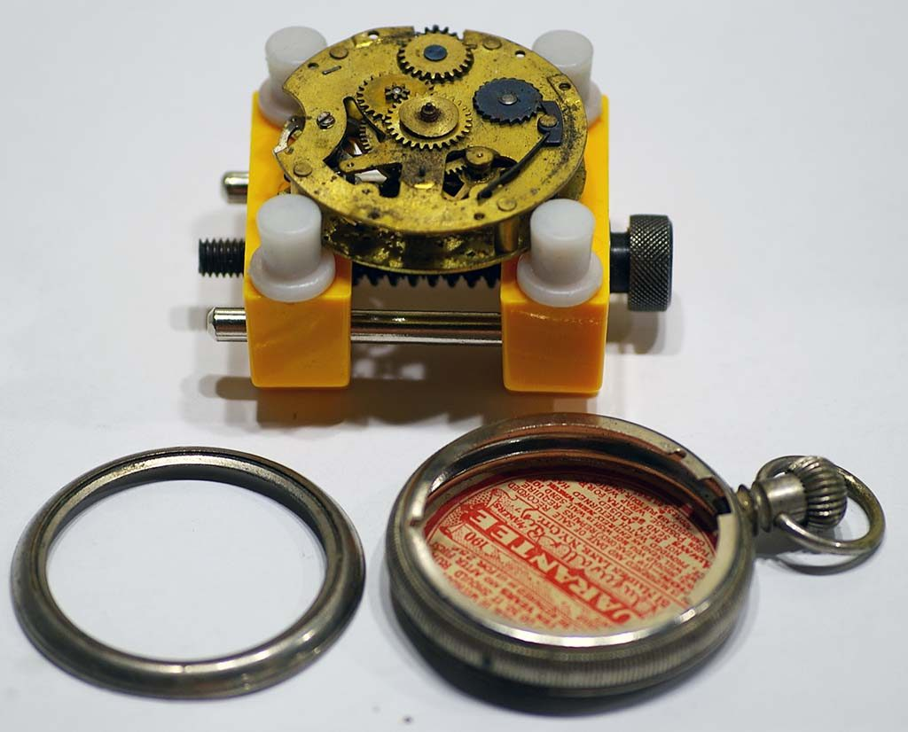 Ingersoll Watch Repair
