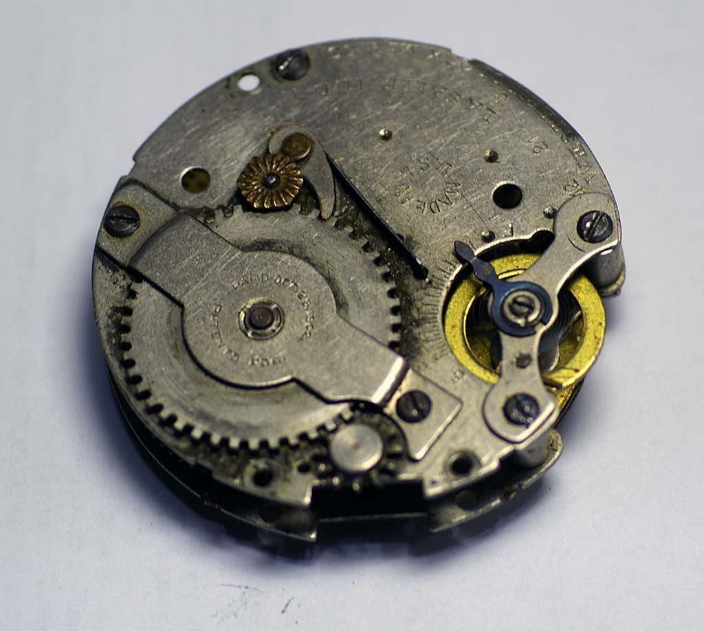 Vinatge Watch Repair