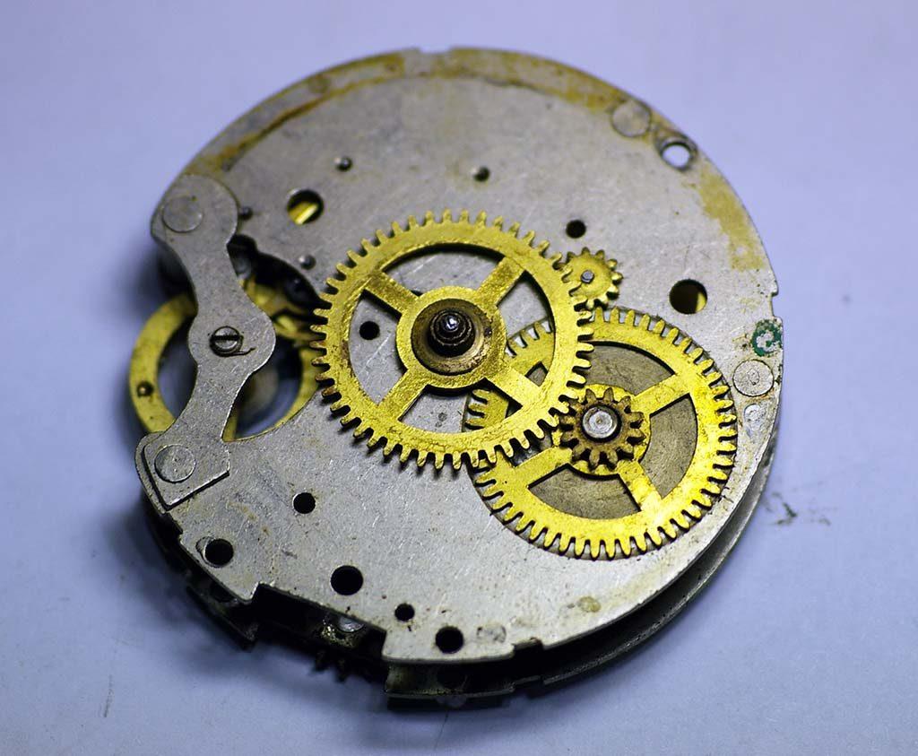 Vintahe Watch Repair