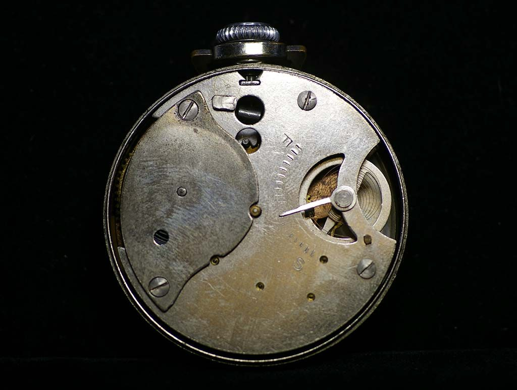 New Haven Dollar Watch Repair