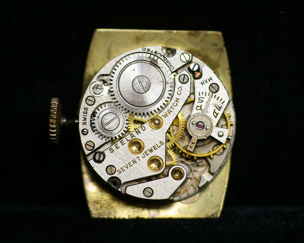 Clevland Watch Repair